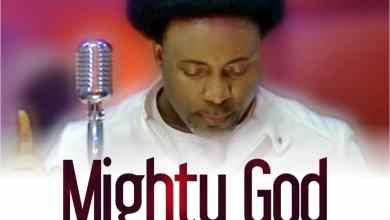 Photo of [Audio + Video] Mighty God By Samsong