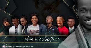 Eruption By Vidson&WorshipFlames