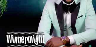 Yahweh By WinnerMight