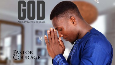 Photo of [Audio]  Unlimited God By Pastor Courage