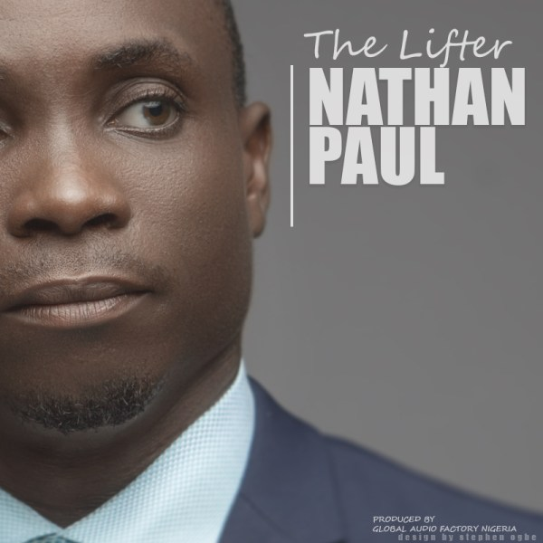 The Lifter By Nathan Paul