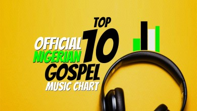 Photo of IACMP Launches The Most Credible Gospel Music Chart In The Country! The Nigerian Gospel Music Top 10 Chart [November Edition]