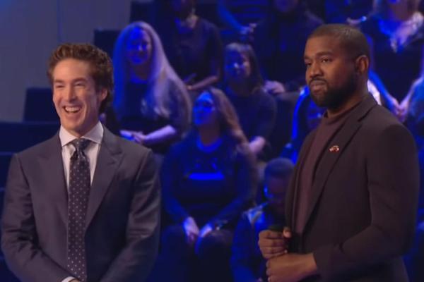 Watch Kanye Live