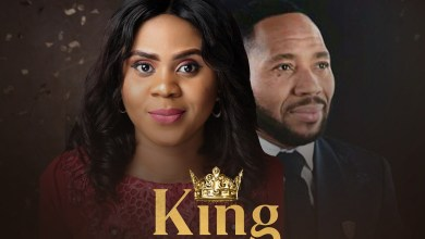 Photo of [Audio] King Jesus By Obianuju Obiel ft Chris Morgan