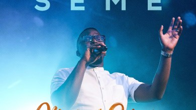Photo of [Official Video] King of Grace By Seme