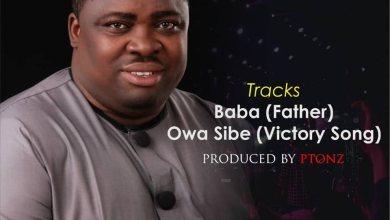 Photo of [Audio] Toye James By Baba &Owa Sibe