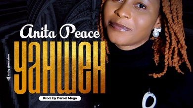 Photo of [Audio+Lyrics] Yahweh By Anita Peace