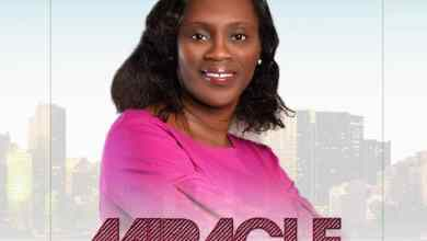 Photo of [Audio] Miracle Working God By Yvonne Duze