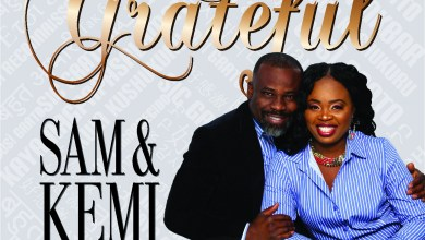 Photo of [Album] Grateful By Sam & Kemi Oyeyiola