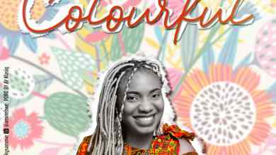 Photo of [Audio] Colourful By Becky Sam