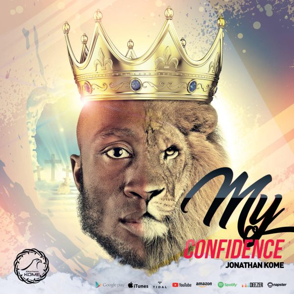 My Confidence By Jonathan Kome