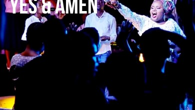 Photo of [Audio + Video] Yes And Amen [Live] By Ola