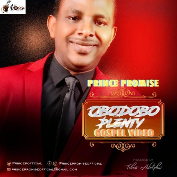 Obodobo Plenty By Prince Promise