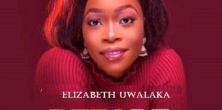 Give Thanks By Elizabeth Uwalaka