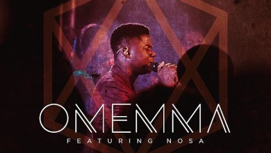 Photo of [Audio + Video]  Omemma By Folabi Nuel Ft Nosa