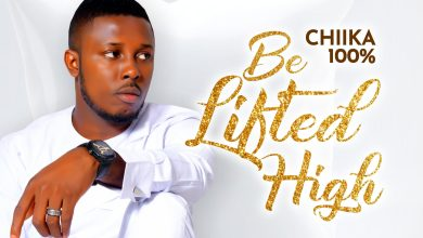 Photo of [Audio + Video] Be Lifted High By Chiika 100 Percent