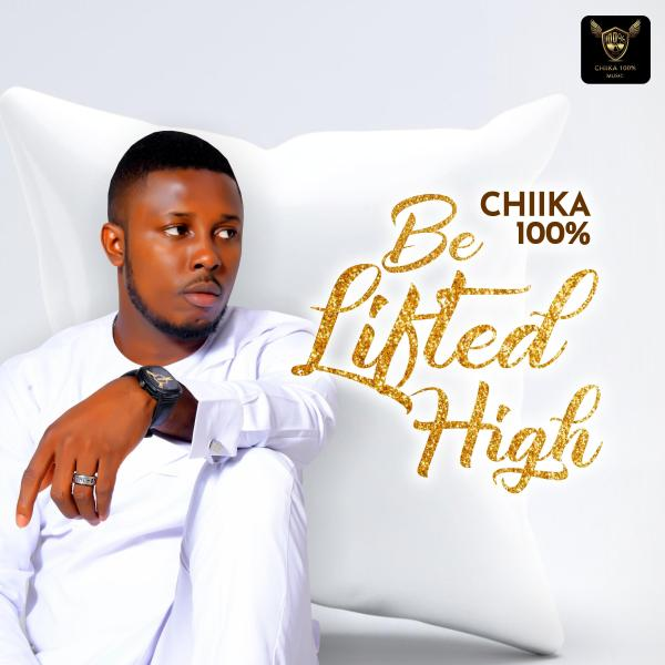 Be Lifted High By Chiika 100 Percent