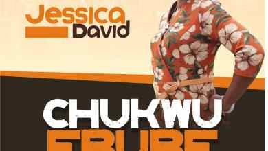 Photo of [Audio + Lyrics Video] Chukwu Ebube By Jessica David