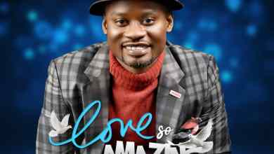 Photo of [Audio] Love So Amazing By Daniel C. Chigbue
