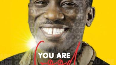 Photo of [Audio] You Are Good By David Nkennor