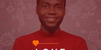 Love By Jephthah Idahosa Aigbe
