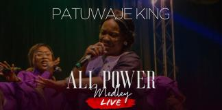 All Power Medley By PatUwaje King