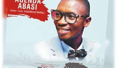 Photo of [Latest Audio] Agenda Abasi (Akwa-Cross Inspirational Medley) By Uwak Mike