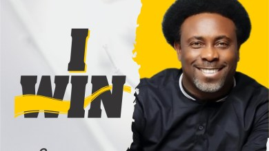 Photo of [Audio] I Win By Samsong