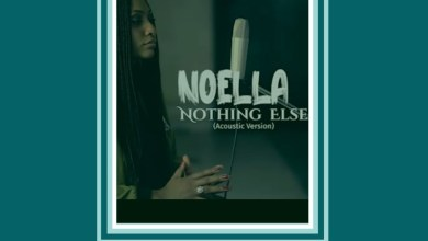 Photo of [Audio + Video] Who can Compare & Nothing Else By Noella