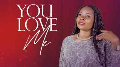 Photo of [Audio] You Love Me By  Joy Gee