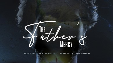 Photo of [Audio] The Father's Mercy By Yomi Olabisi