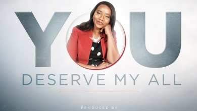 Photo of [Audio+Video] You Deserve My All By Christy Abiona