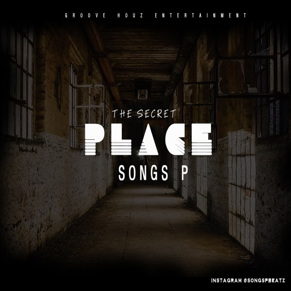The Secret Place By Oluwatosin Pelemo
