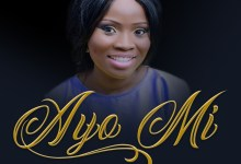 Photo of [Audio] Ayo Mi By Oluwakemi