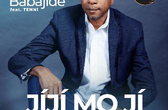 Photo of [Audio] Jiji Mo Ji By Bayo Babajide
