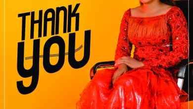 Photo of [Audio] Thank You By Chiamaka