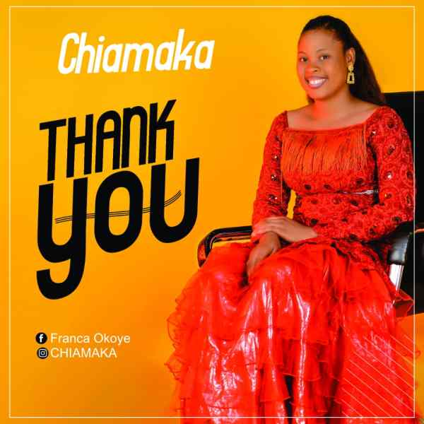 Thank You By Chiamaka
