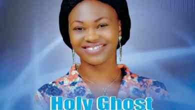 Photo of [Audio] Holy Ghost Fire By Susan Abari