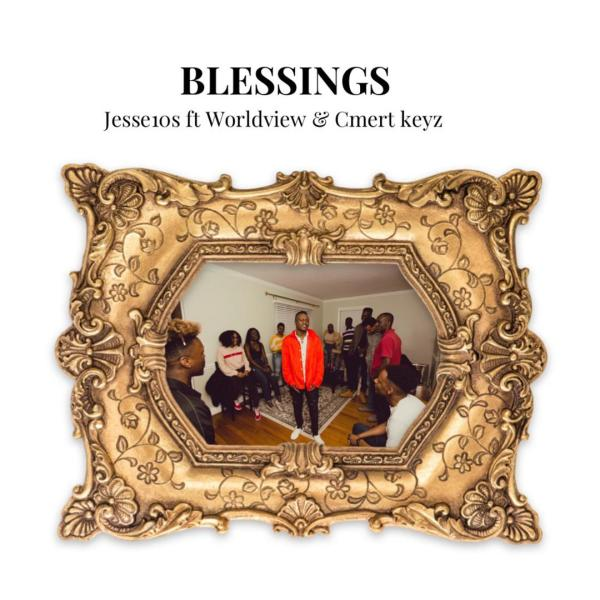 Blessings By Jesse10s