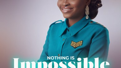 Photo of [Audio] Nothing is Impossible By Adebola Bolarinwa