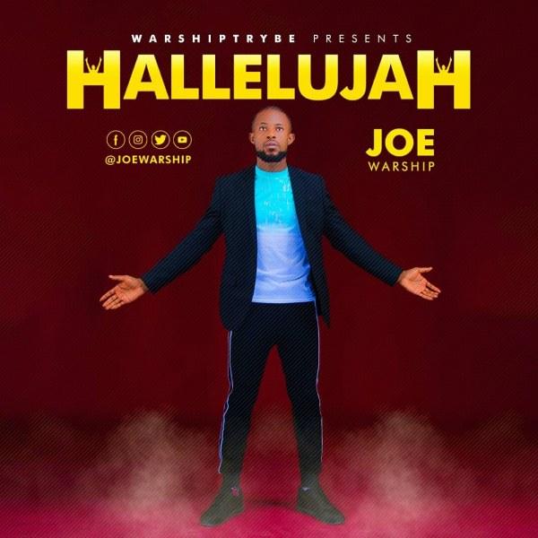 Hallelujah By Joe Warship