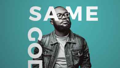 Photo of [Audio] Same God By KC Whyte