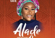 Photo of [Audio]  Alade Ogo By Katie