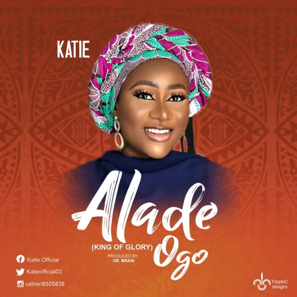 Alade Ogo By Katie
