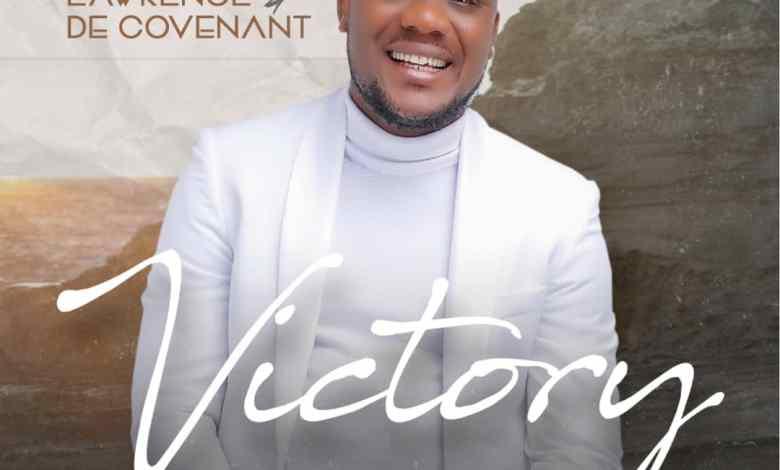 Lawrence De Covenant _ Victory Album