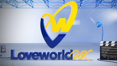Photo of [Breaking News] Pastor Chris Oyakhilome's Channel, Loveworld News sanctioned by UK agency