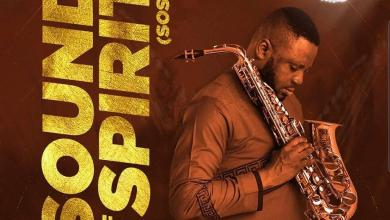 Photo of [Album] Sound of the Spirit By Mike Aremu