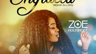 Photo of [Audio] Engraced By Zoe Holyghost