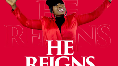Photo of [Audio] He Reigns By Blessing Dimkpa