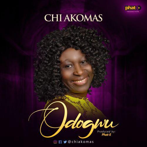 Odogwu By Chi Akomas
